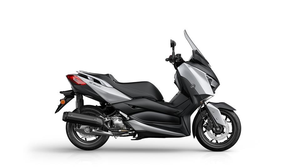 Yamaha X-Max 125 ABS 2015