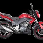 LIFAN RX200 Z2 (LF200-16D)