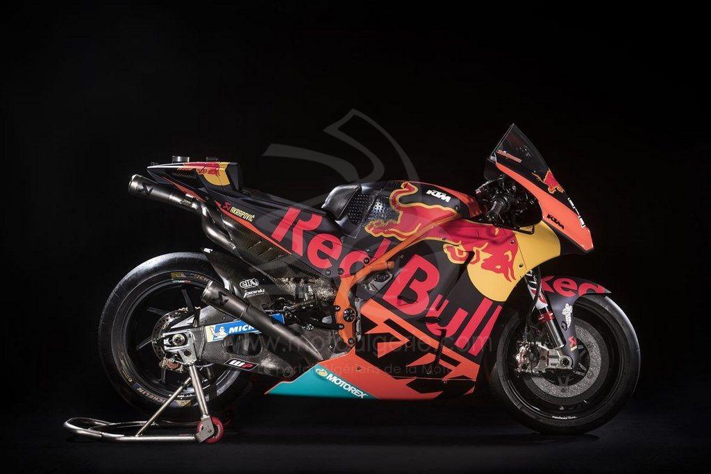 KTM RC16 2018