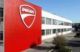 Ducati termine l'année 2020 avec une forte reprise, couronnée par le titre Mondial des Constructeurs MotoGP