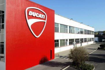 Ducati Motor Holding : Gros changements dans le Top Management