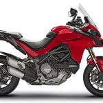 DUCATI Multistrada 1260 D-AIR 2018