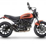 Ducati Scrambler Sixty2 2019