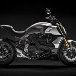 "La Ducati Diavel 1260 S remporte le ""Good Design Award"""