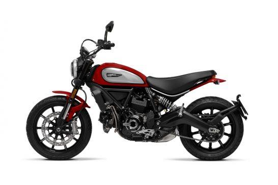 Ducati Scrambler Icon-Red-2021 1