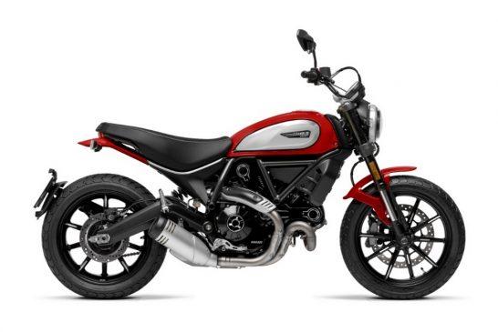 Ducati Scrambler Icon-Red-2021