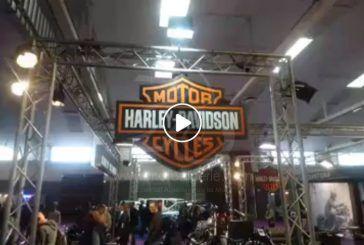 [LIVE] Salon de la moto et du Scooter 2019 de Marseille : Stand de HARLEY-DAVIDSON
