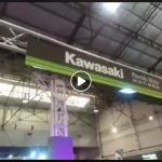 [LIVE] Salon de la moto et du Scooter 2019 de Marseille : Stand de KAWASAKI