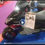 [LIVE] Salon de la moto et du Scooter 2019 de Marseille : Stand de Keeway #2