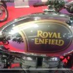 [LIVE] Salon de la moto et du Scooter 2019 de Marseille : Stand de Royal Enfield