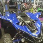 [LIVE] Salon de la moto et du Scooter 2019 de Marseille : Stand de Yamaha