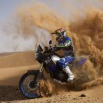 YAMAHA : Le Ténéré 700 World Raid Tour 2018 se poursuit au Maroc