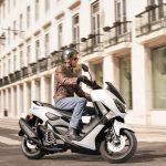 YAMAHA dévoile ses Scooters 2019 de la gamme Urban Mobility