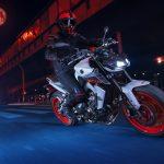 ProX4 : La Yamaha MT-09 de nouveau disponible en concession