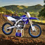 Yamaha présente sa nouvelle gamme YZ et YZF 2019