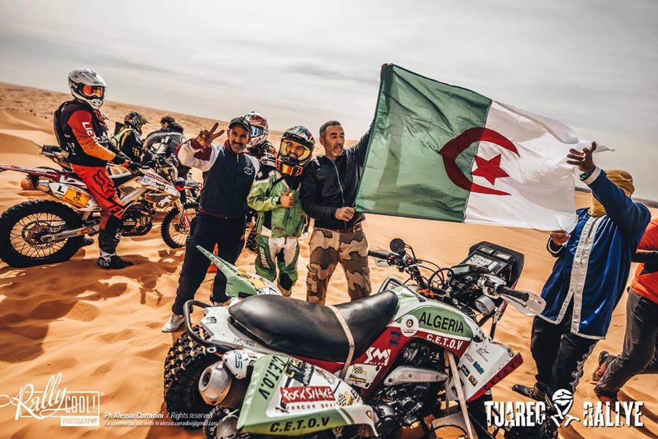 Tuareg Rally