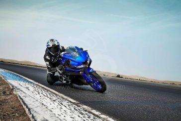 Yamaha présente la toute nouvelle YZF-R125 2019