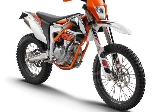 195570_KTM FREERIDE 250 F right front MY 2018