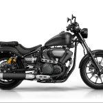 Yamaha XV950R 2017