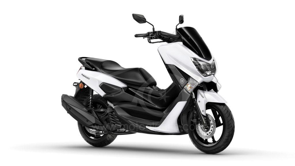 Yamaha NMAX 125 2019