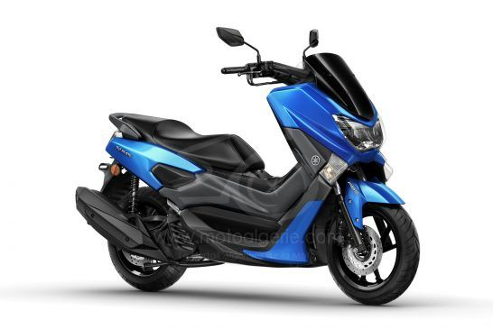 2019-Yamaha-NMAX 125-EU-Viper_Blue-Studio-001-03