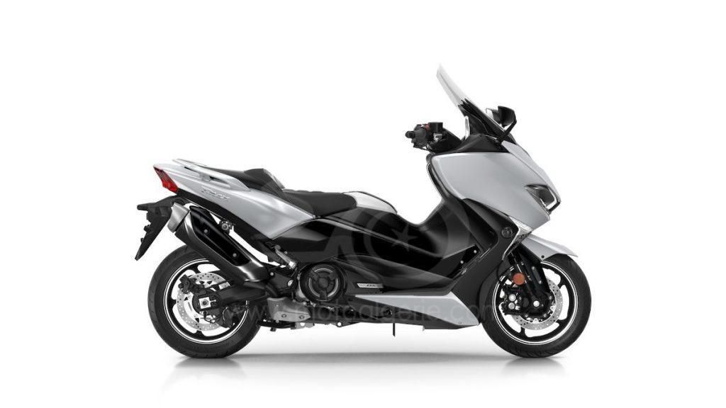 Yamaha TMAX DX 2019