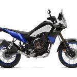 Yamaha  Ténéré 700 (XTZ700) 2019
