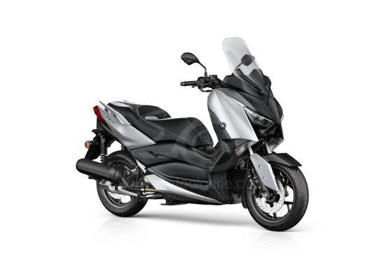 2019-Yamaha-XMAX125-EU-Blazing_Grey-Studio-001-03