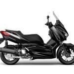 Yamaha XMAX 125 IRON MAX 2019