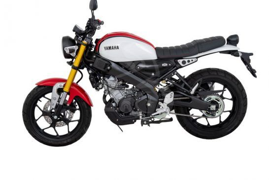 2019-Yamaha-XSR-155-Thailand-7