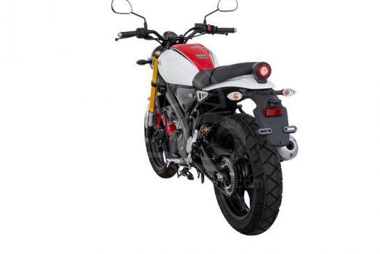 2019-Yamaha-XSR-155-Thailand-8