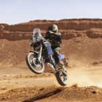 [EICMA 2018] Yamaha dévoile la version finale de la Nouvelle Ténéré 700