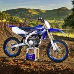 Yamaha dévoile sa gamme YZ 2020