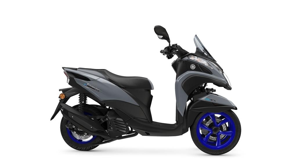 Yamaha Tricity 125 2020