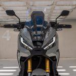 Le nouveau HONDA X-ADV 2021 profite de nombreuses évolutions