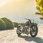 L'hallucinant Concept R18 de BMW Motorrad