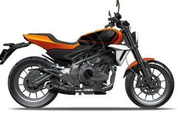 Harley-Davidson cherche à percer le marché chinois