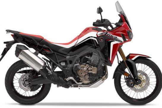 Honda CRF1000L Africa Twin 2019 2