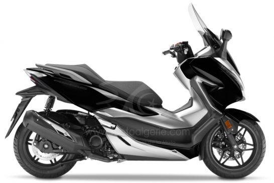 Honda Forza 300 2019 0