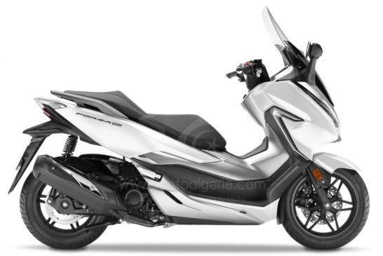 Honda Forza 300 2019 1