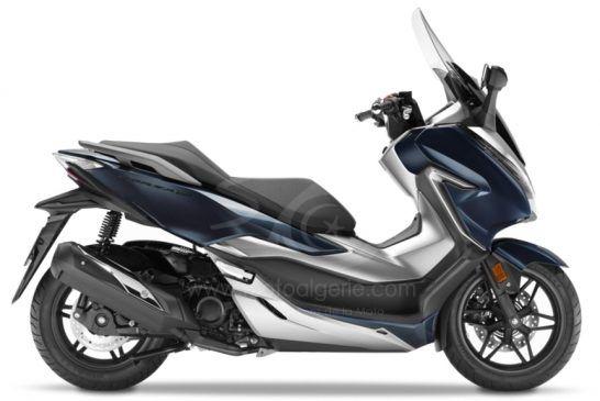 Honda Forza 300 2019 2