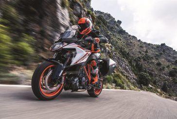 [INTERMOT 2018] Nouveauté KTM : 1290 SUPER DUKE, GT et R 2019