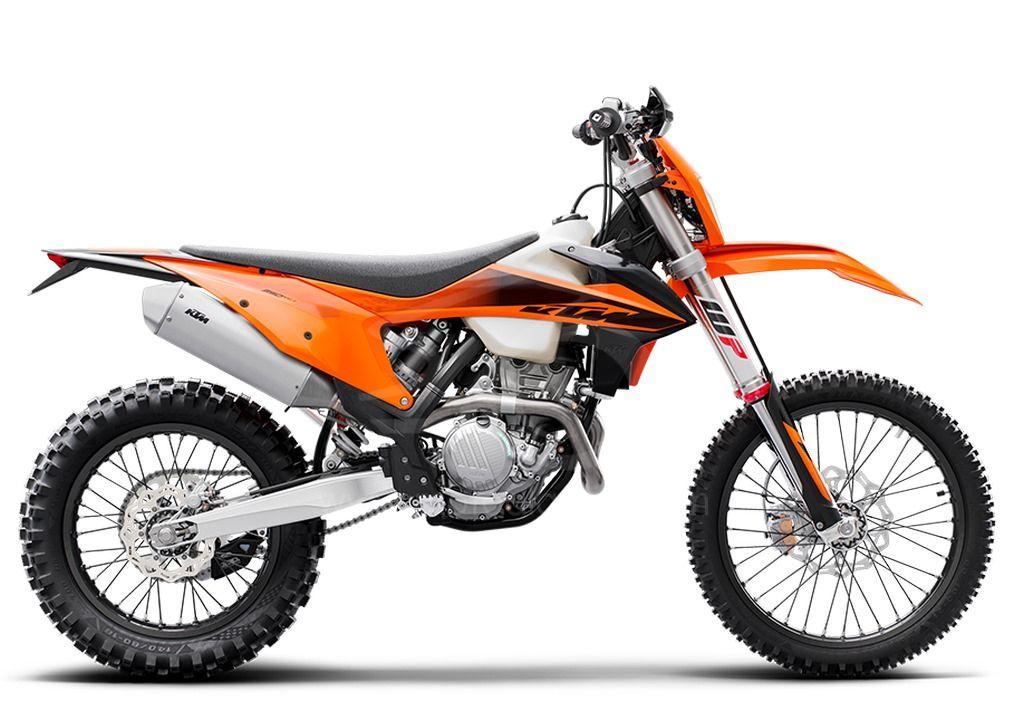 KTM 350 EXC-F 2020