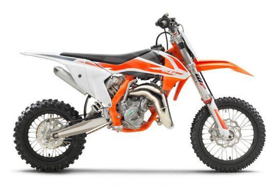 KTM 65 SX 2020 281028