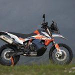 KTM : RAPPEL DES 790 ADVENTURE ET 790 ADVENTURE R DE 2019 et 2020