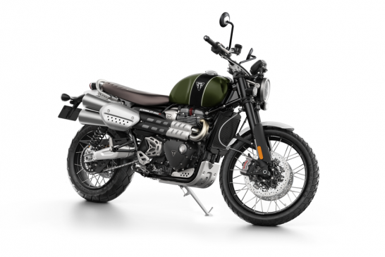 New-Scrambler-1200-Front-Matt-Khaki-Green-1
