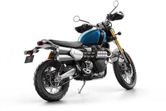 New-Scrambler-1200-XE-Rear-Blue-and-Black-1