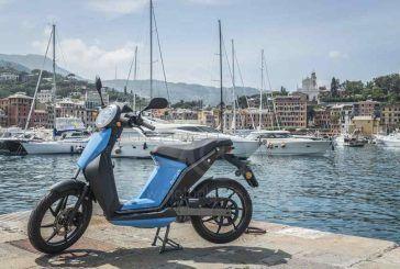 Quadro Vehicles présente un tout nouveau scooter électrique : OXYGEN