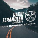 Radio Ducati Scrambler : de la musique et des contenus originaux