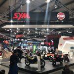 [EICMA 2018] Les nouveautés Motos et Scooters chez SYM